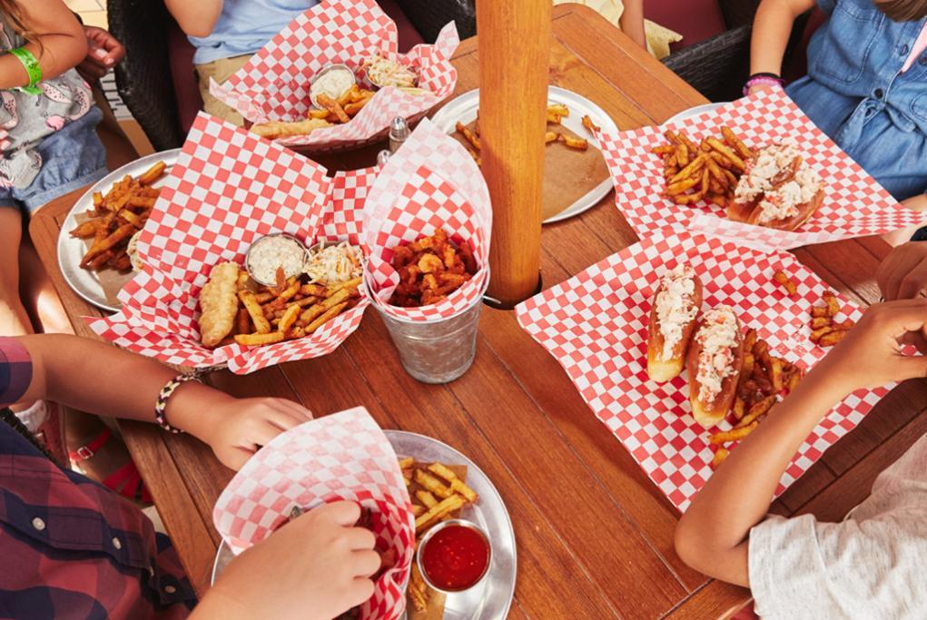 Restaurante-Seafood-Shack Carnival Valor