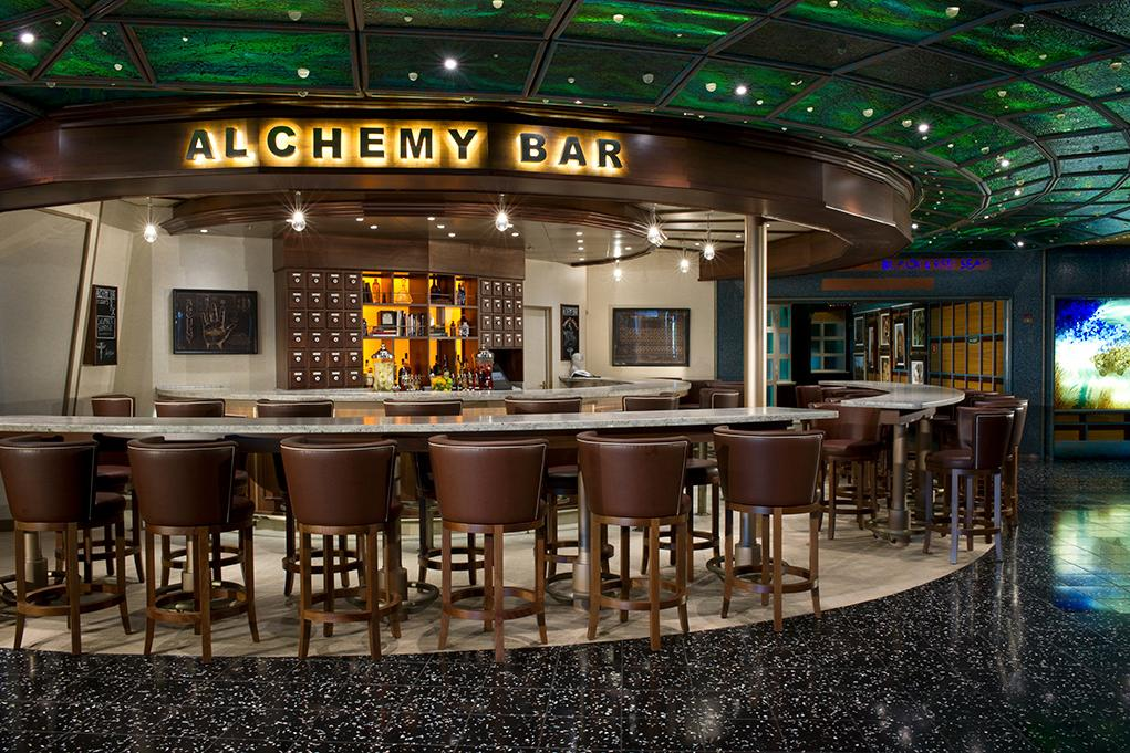 Alchemy-Bar Carnival Victory