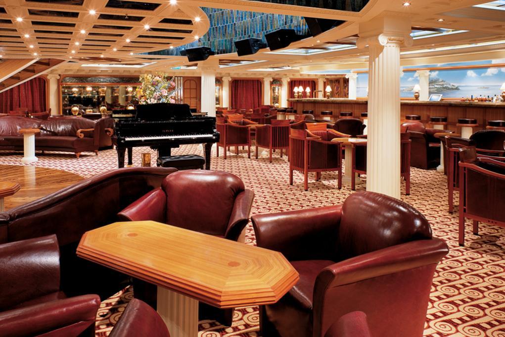 Piano Bar Carnival Victory