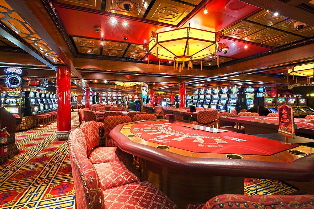 Casino-Chino Carnival Victory