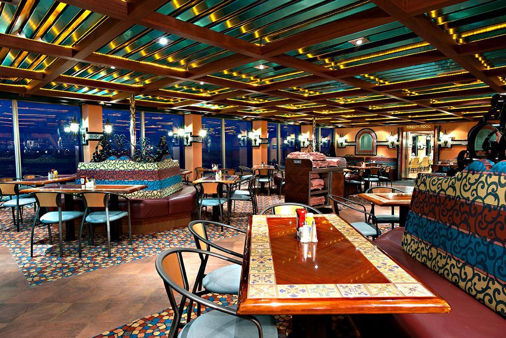 Restaurante-buffet-Mediterranean