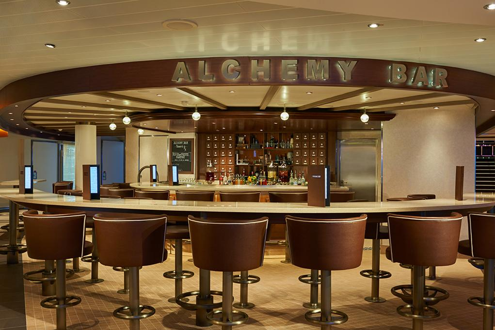 Alchemy-Bar Carnival Vista