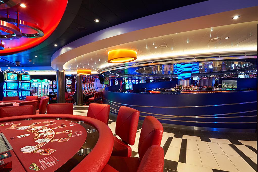 Casino Carnival Vista