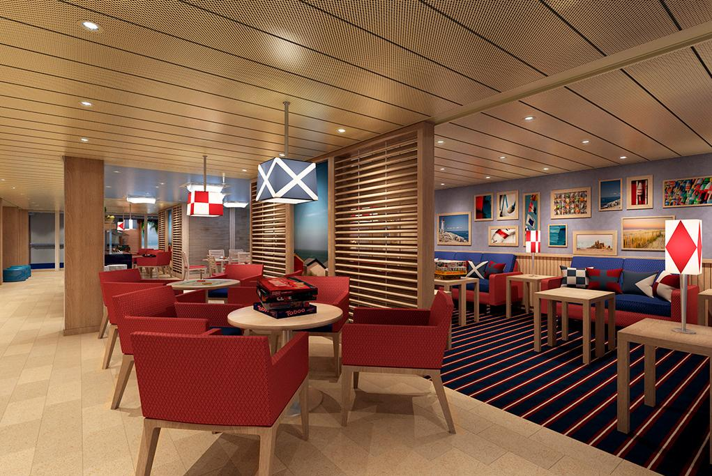 Family-Lounge Carnival Vista