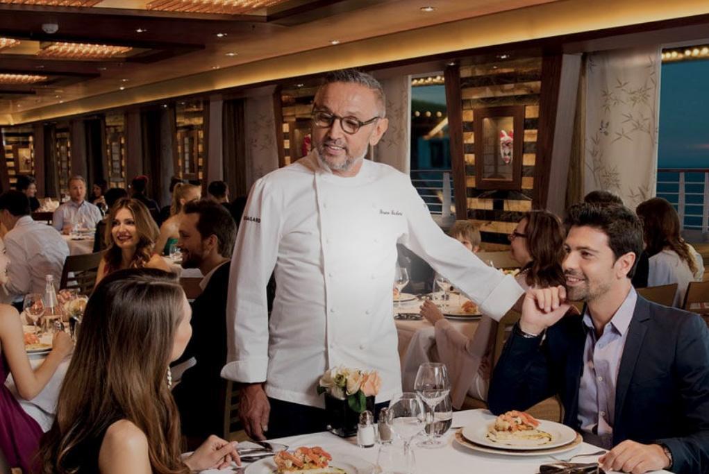 Chef Bruno Babieri