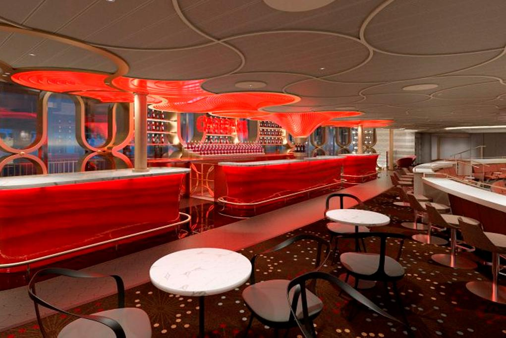 Campari Bar Costa Smeralda