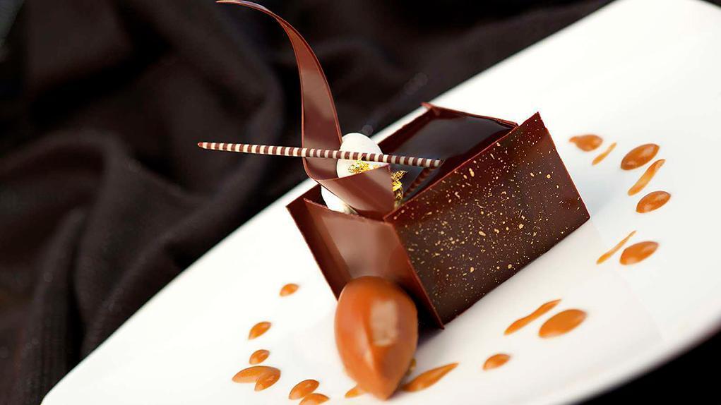 Chocolate-Journeys Crown Princess