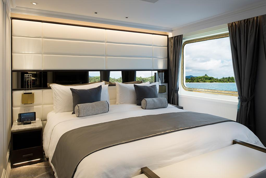 Owners Suite Crystal Esprit