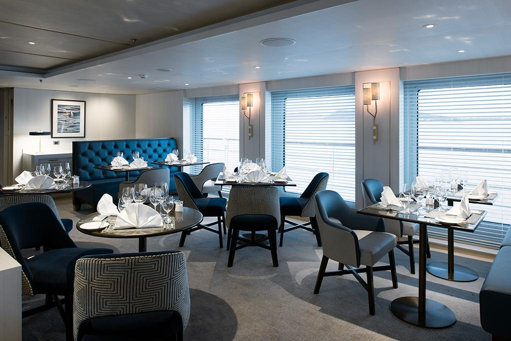 Restaurante-The-Yacht-Club Crystal Esprit