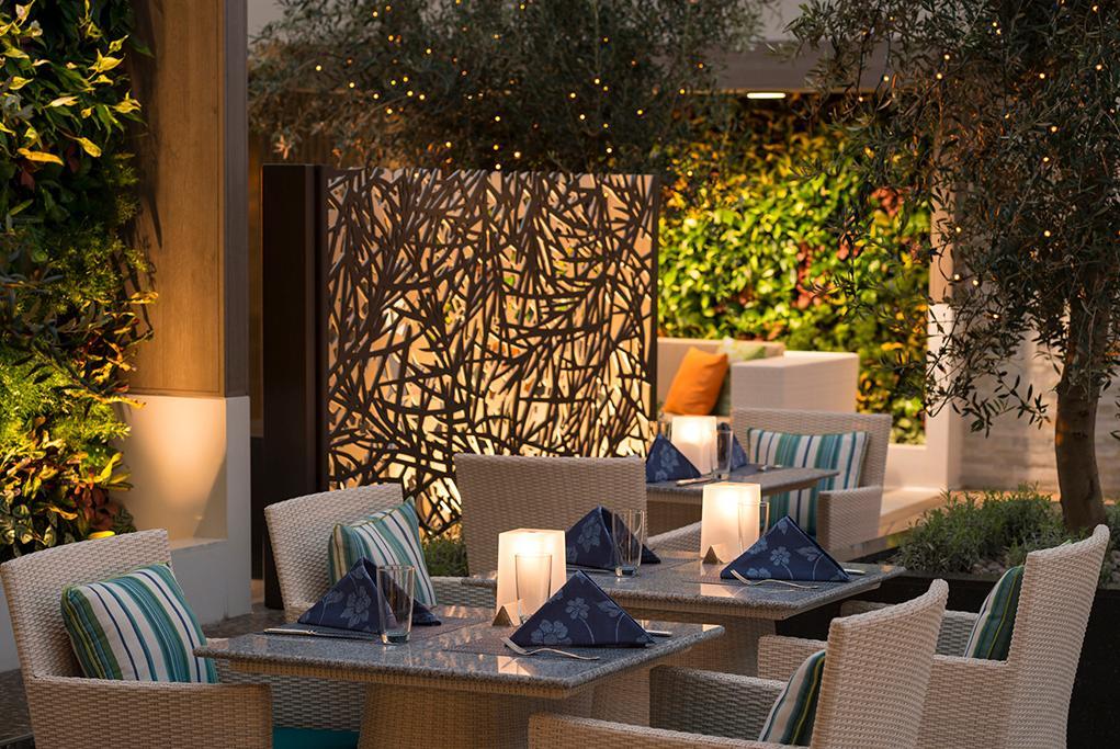 Restaurante-Tastes Crystal Serenity