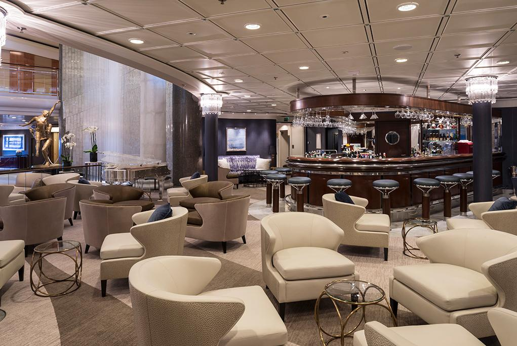Cove-Bar Crystal Symphony