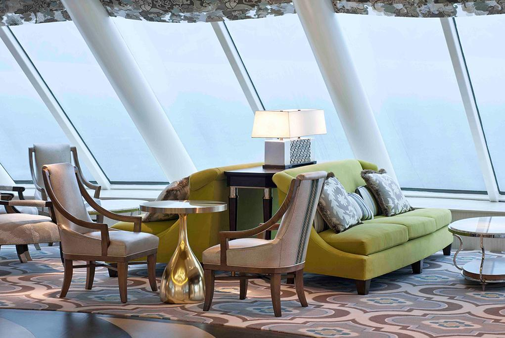 Lounge-Palm-Court Crystal Symphony