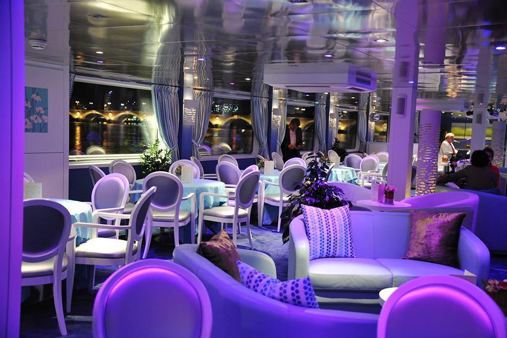 Salón Lounge