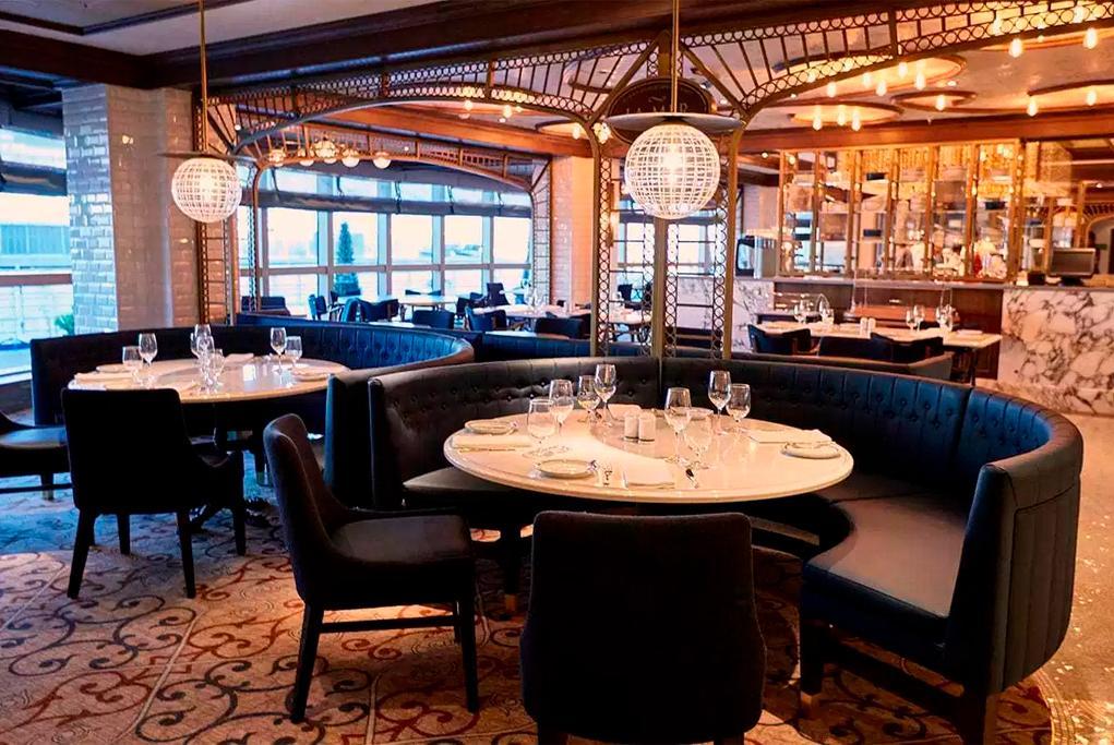 Restaurante La Mer