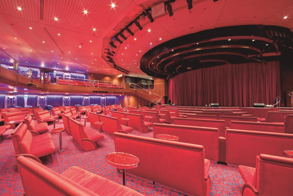 Teatro Horizon