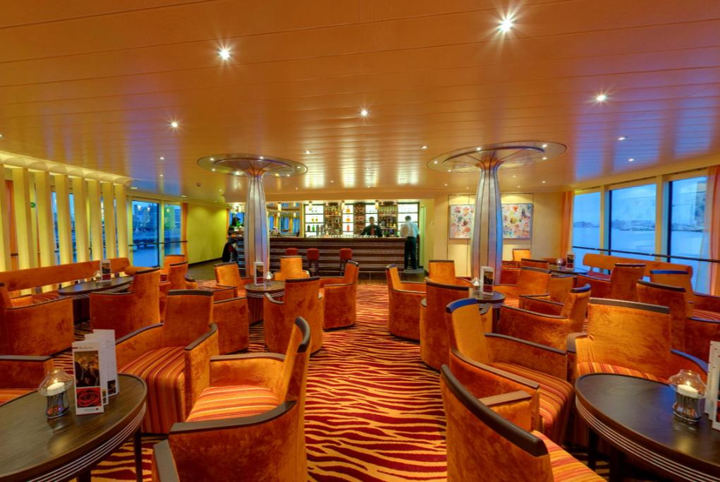 Lounge A-Rosa Aqua