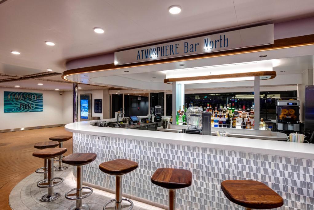 Bar Atmosphere