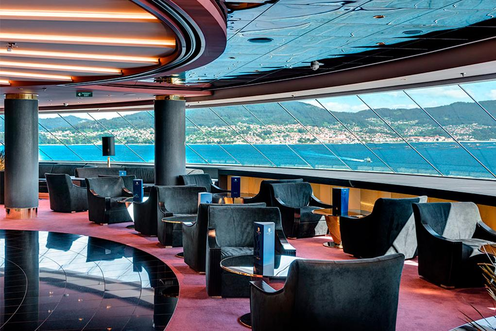 Camarote Msc Yacht Club - MSC Virtuosa