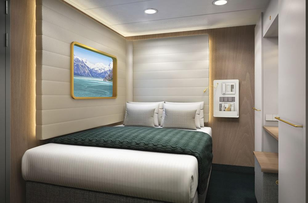 Camarote Studio Norwegian Encore