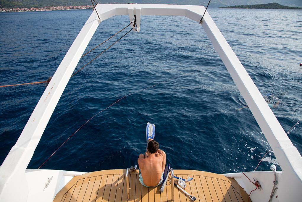 Camarote Marina deportiva - Panorama