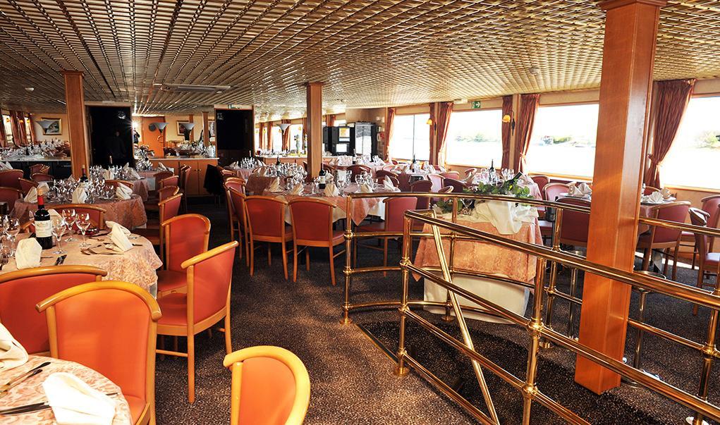 Camarote Restaurante con sabor - MS Princesse d´Aquitaine