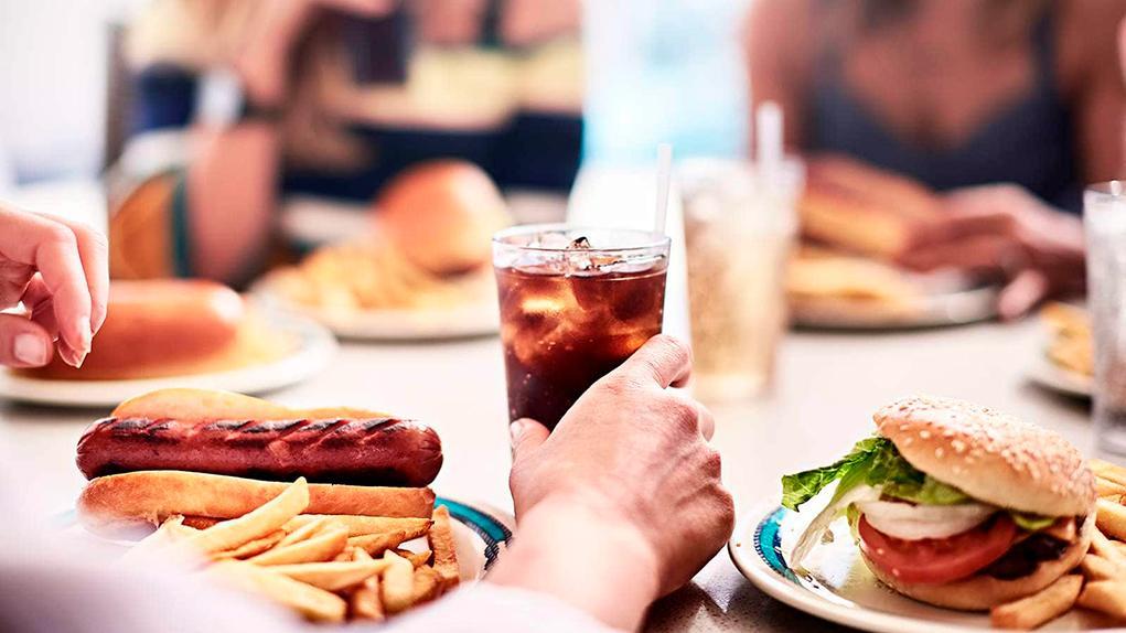 Restaurante-Trident-Grill Regal Princess