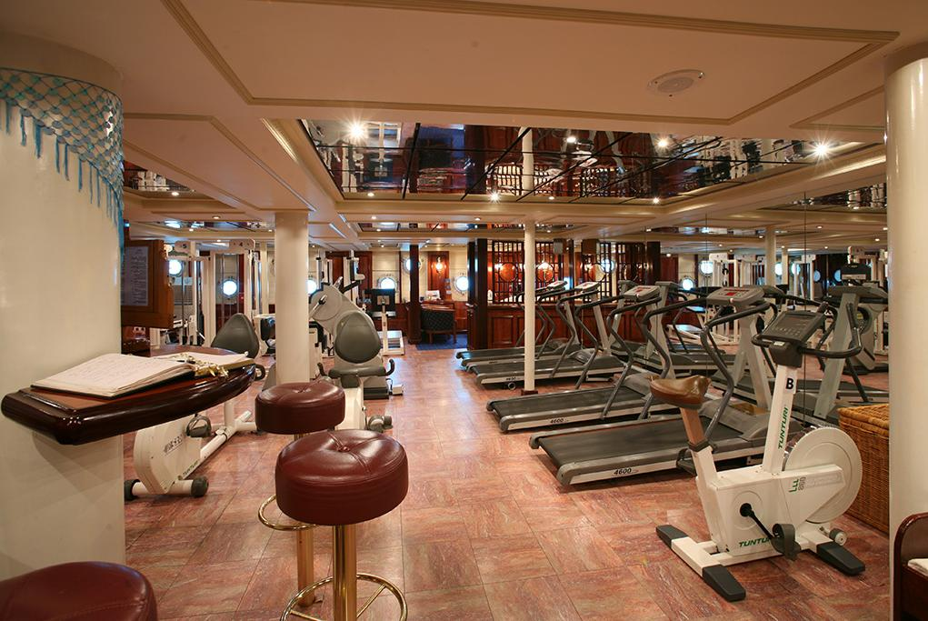Gimnasio Royal Clipper