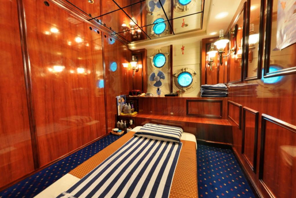 Spa Royal Clipper