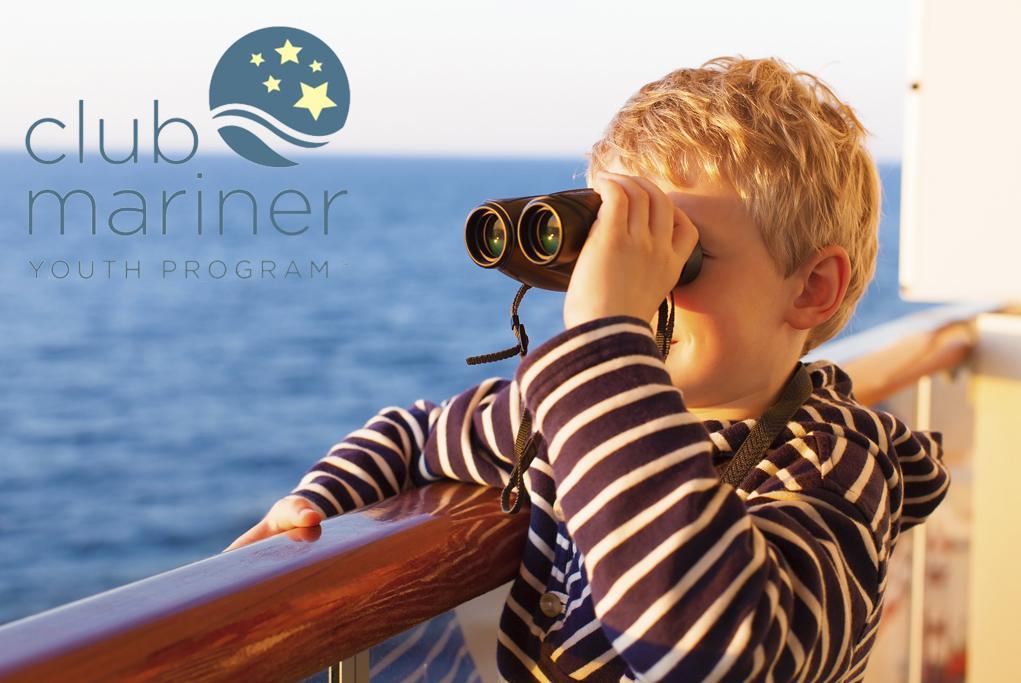 Camarote Club Mariner Youth - Seven Seas Splendor