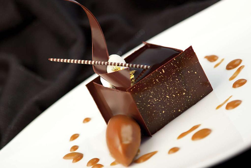 Chocolate Journeys Sky Princess