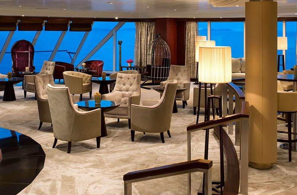 Living Room Azamara Pursuit