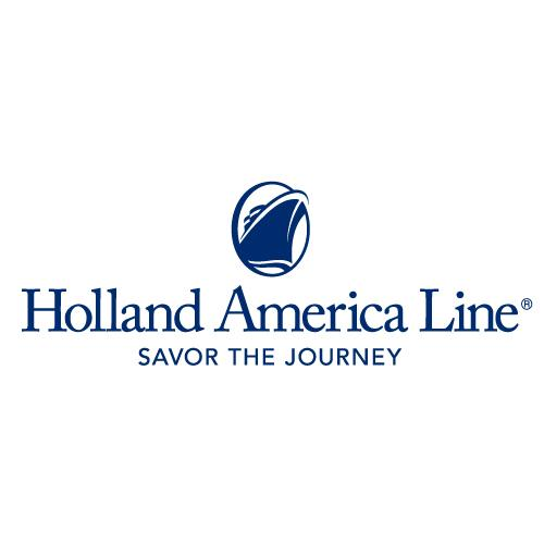 Logo Holland America