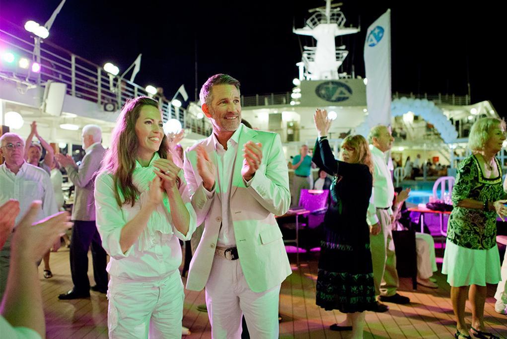 Todo Incluido - Azamara Club Cruises