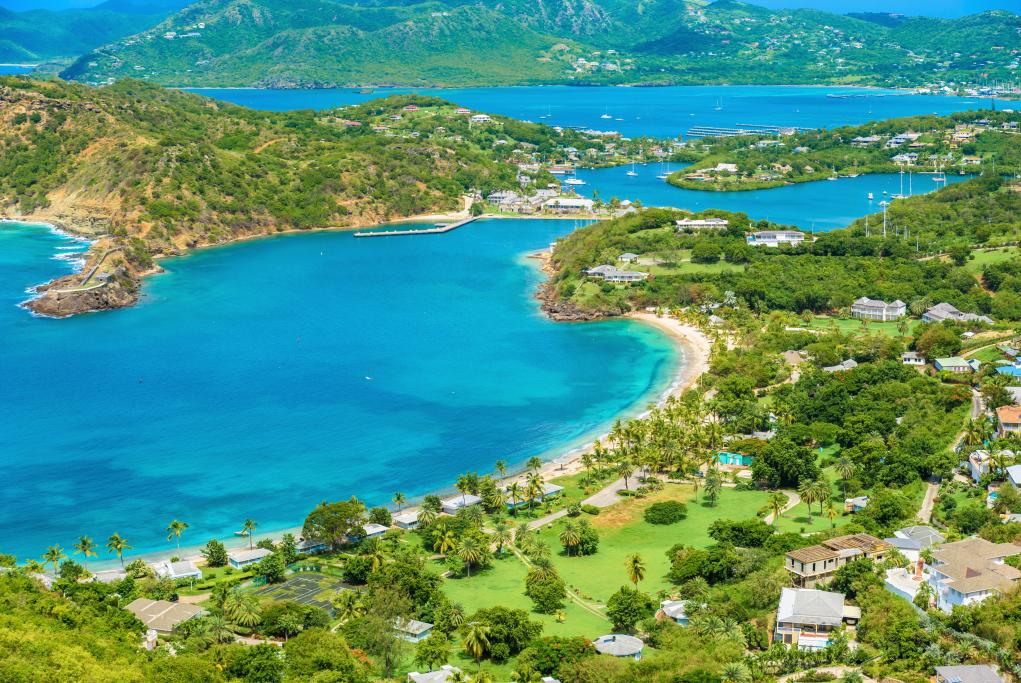 Shirley Heights - Antigua