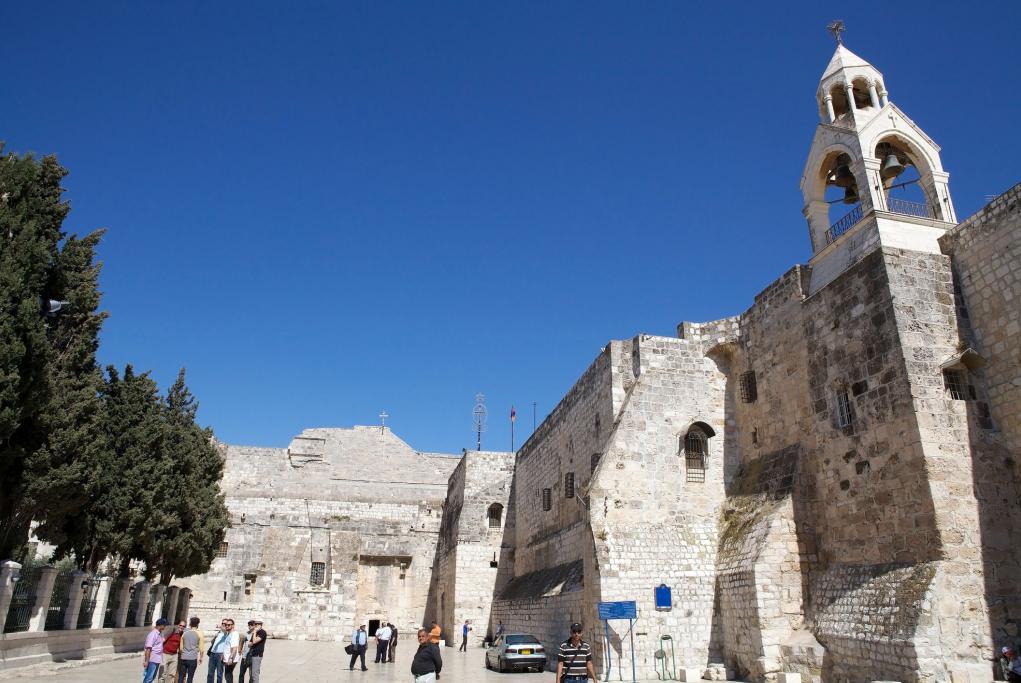Basílica de la Natividad - Ashdod