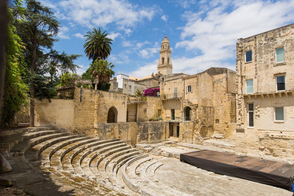 Lecce  - Brindisi