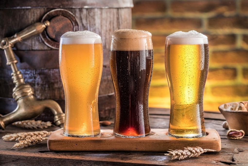 Fábrica de Cerveza Bahamas - Freeport - Gran Bahama