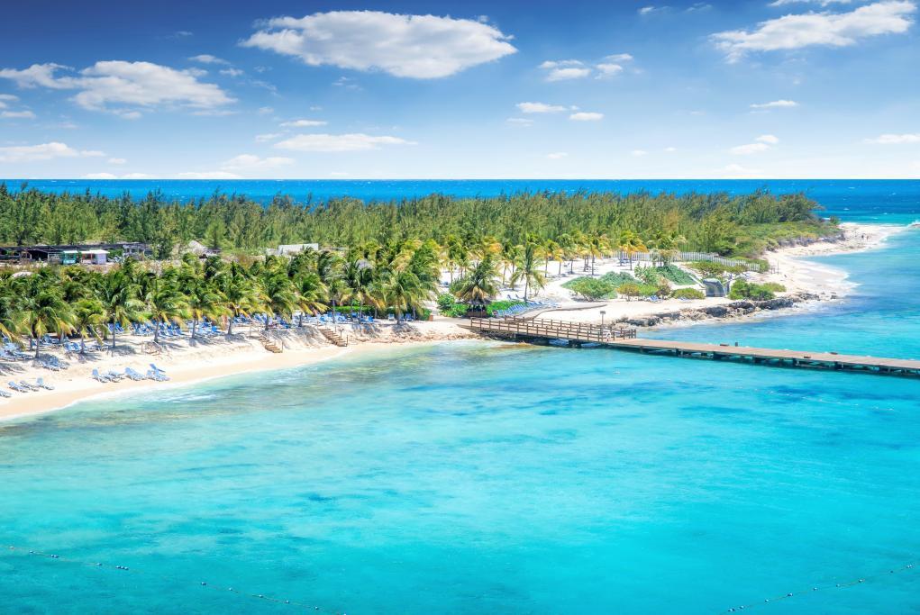 Playa Sun Ray - Grand Turk