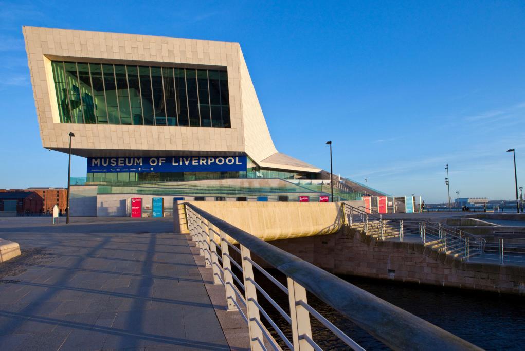 Museo de Liverpool - Liverpool