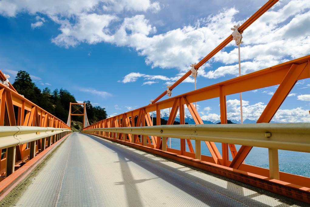 Puente Presidente Ibáñez - Puerto Chacabuco