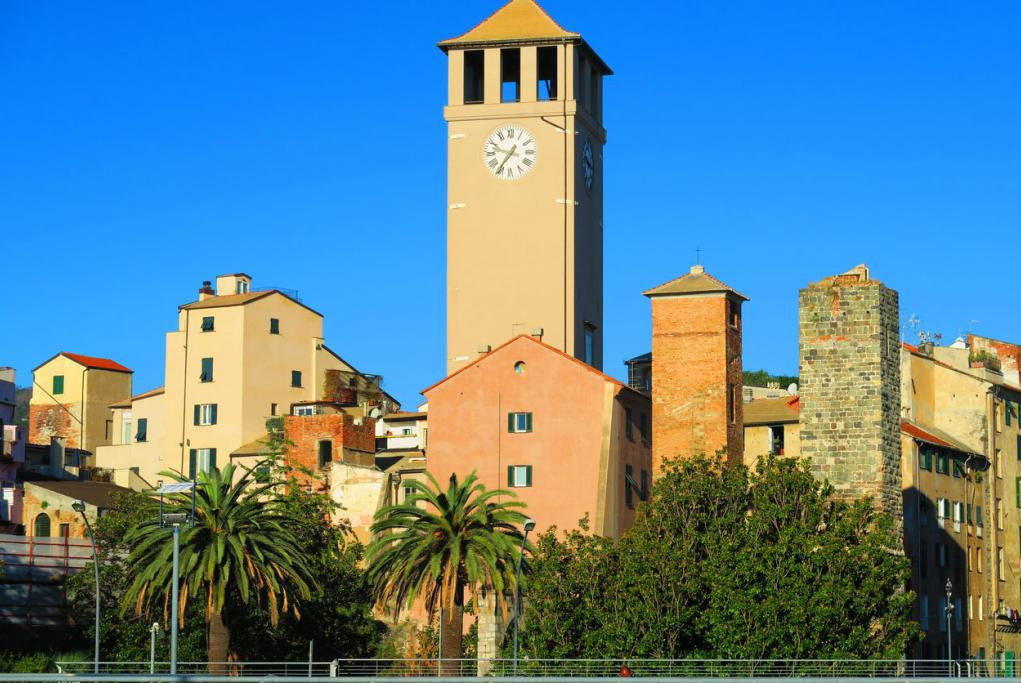 Catedral de Savona - Savona
