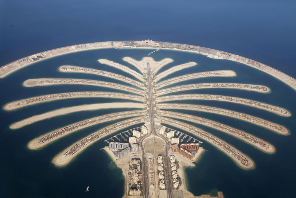 Palmera Jumeirah - Dubai