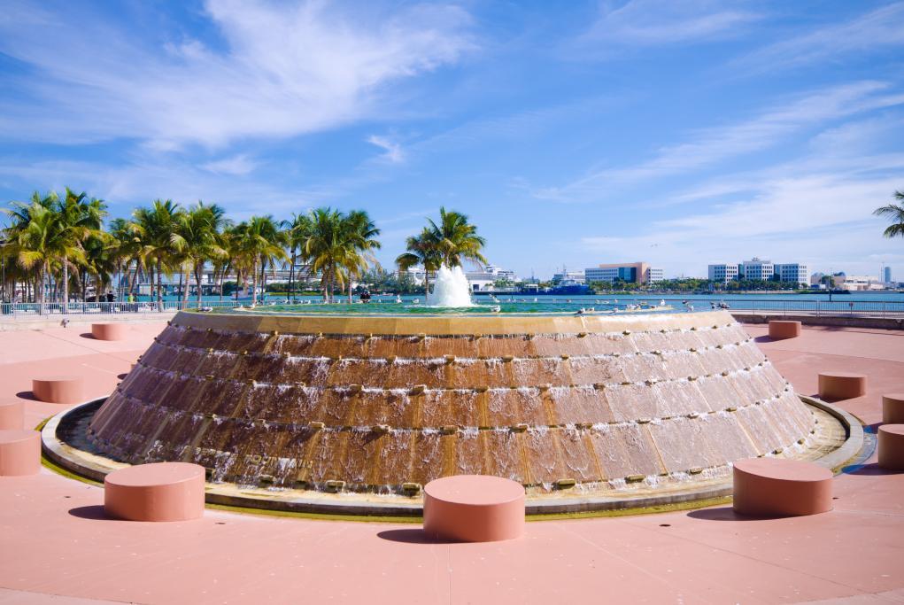 Bayfront Park - Miami