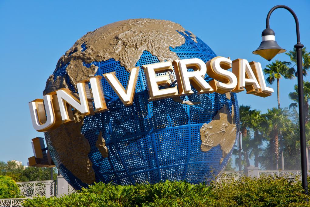 Universal Estudios - Puerto Cañaveral