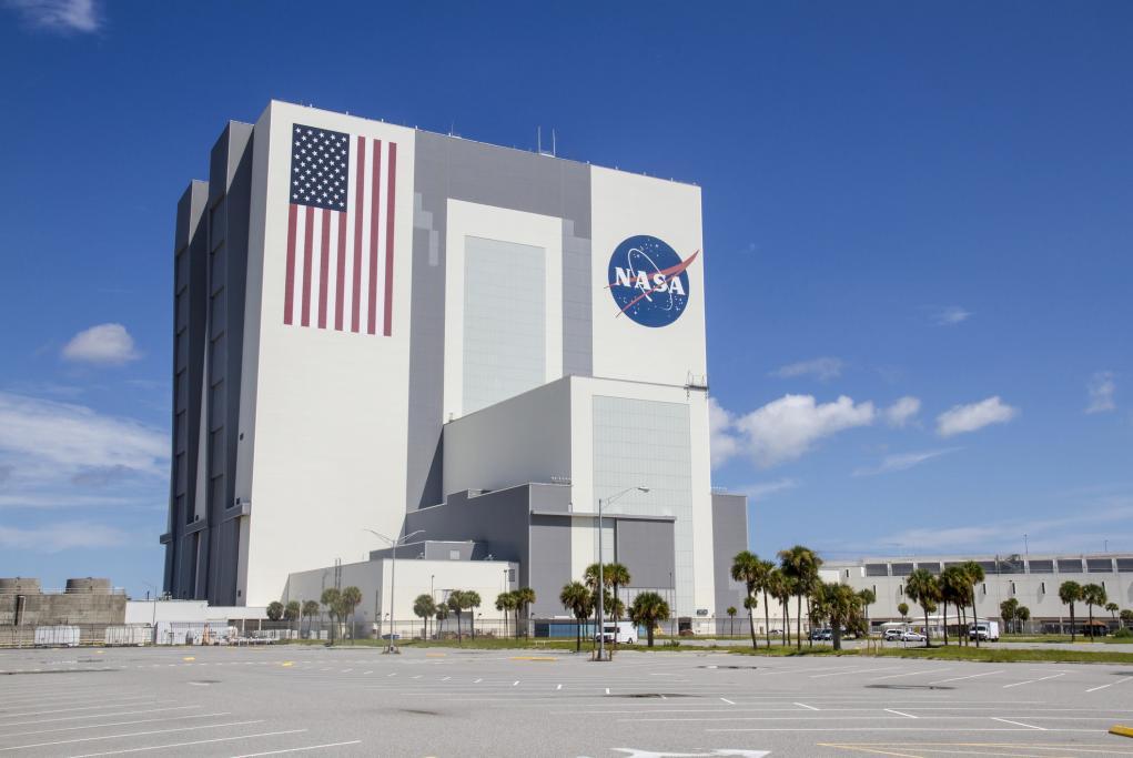 Centro Espacial Kennedy - Puerto Cañaveral