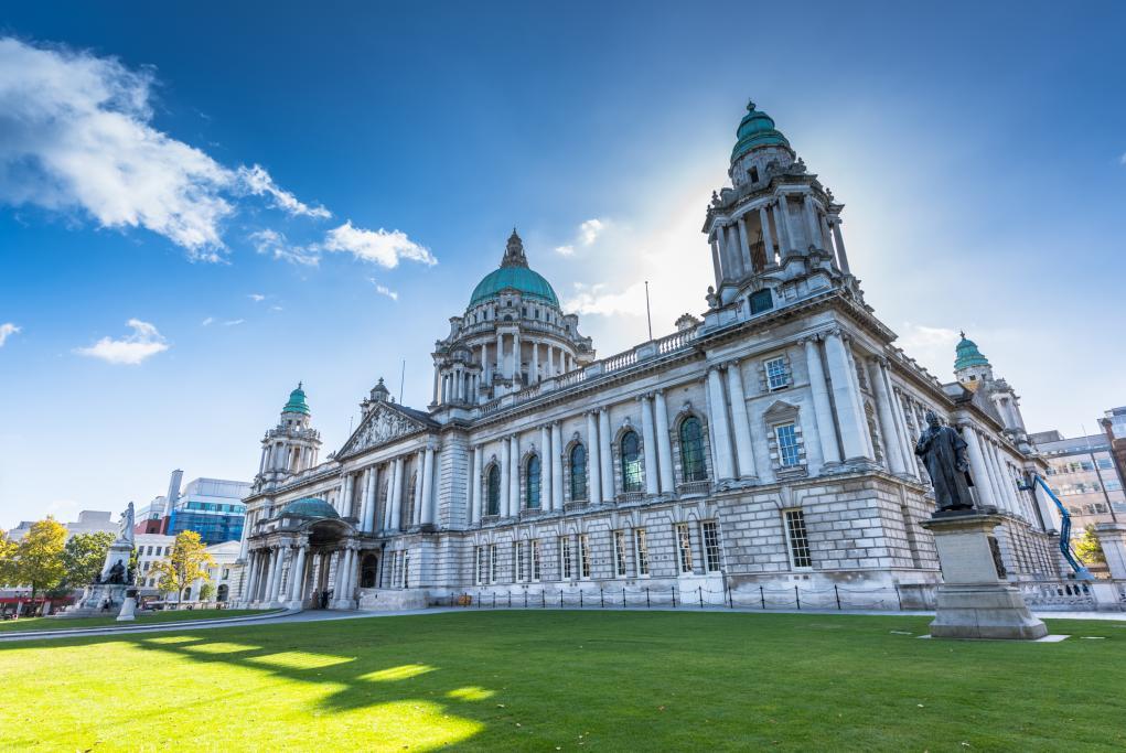 Ayuntamiento - Belfast