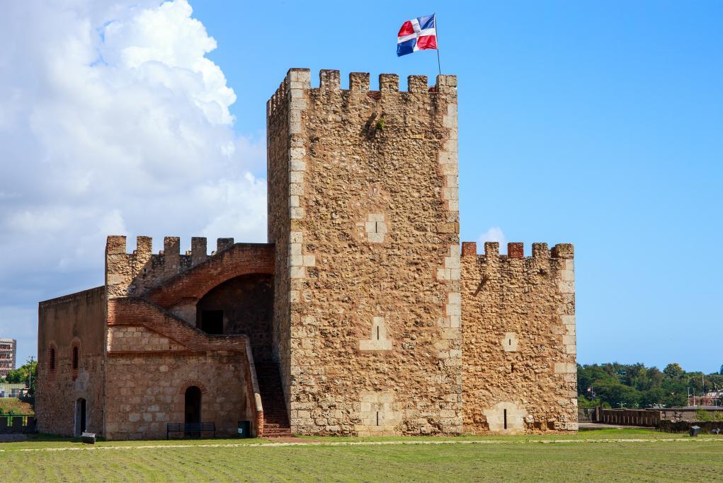 Fortaleza de Ozama - Santo Domingo