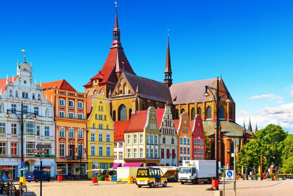 MarkPlazt - Rostock