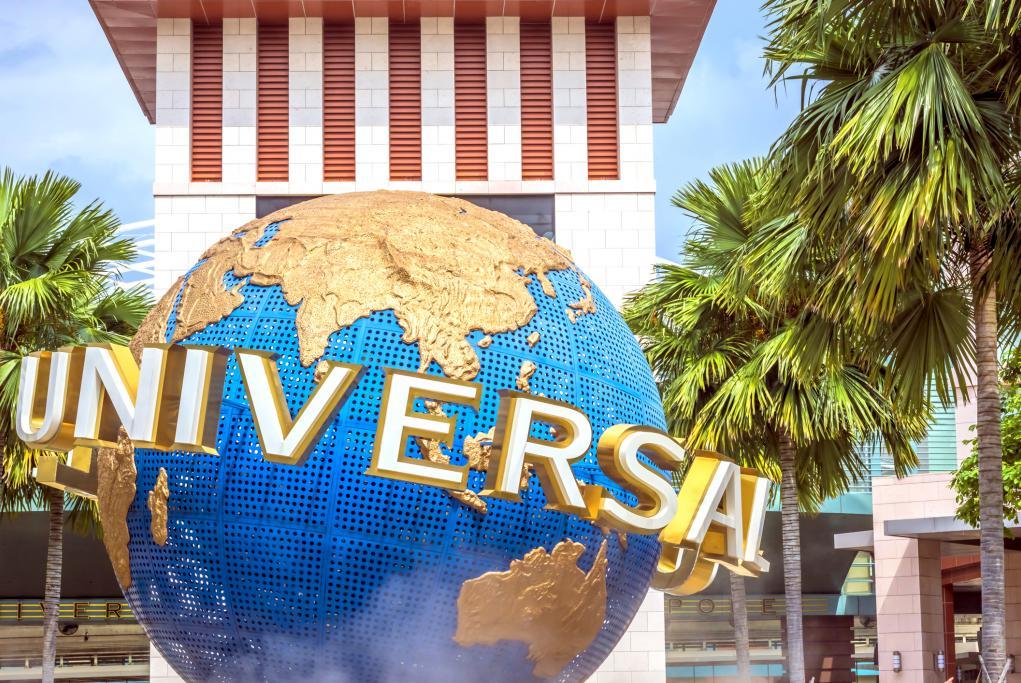 Universal Studios - Los Ángeles