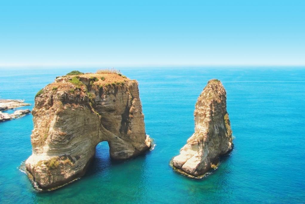 Paloma Rocas - Beirut